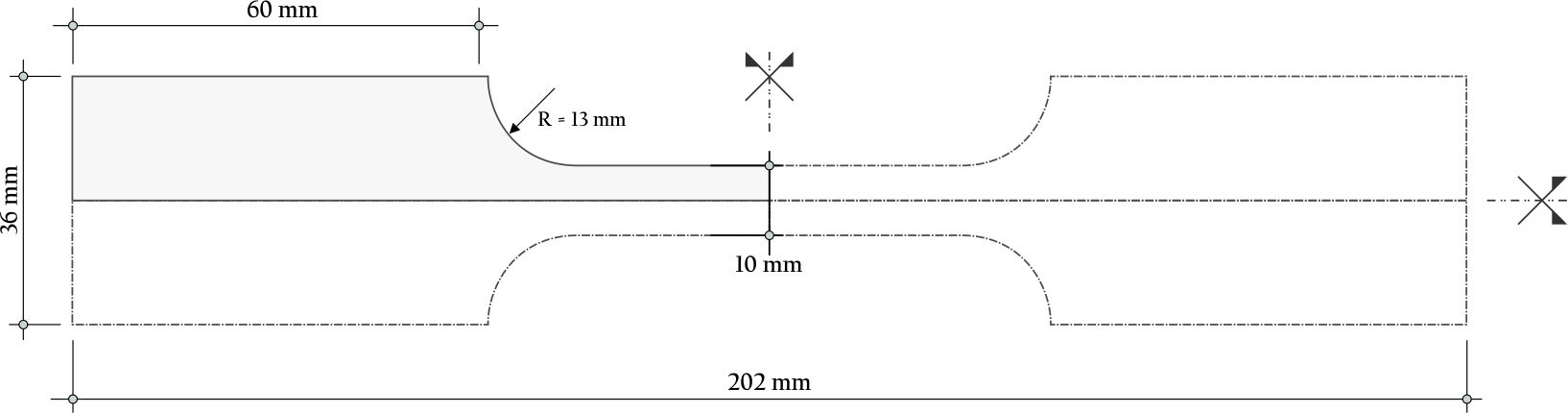 Modelo constitutivo elastoplástico com dano