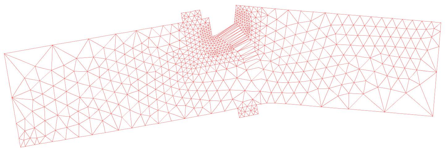 G/XFEM – Modelo de fissura coesiva